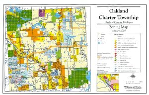 Oakland Township Zoning