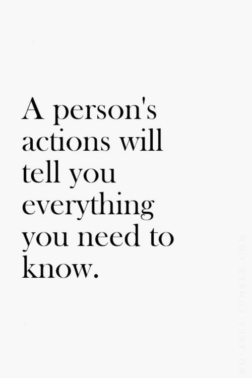 Actions Speak Louder Than Words How to Tell When He s In Love With You